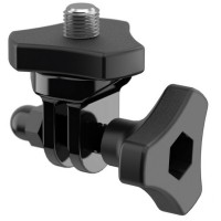 SP TRIPOD SCREW ADAPTER GOPRO