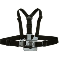 DRŽÁK NA PRSA - (Chest Mount Harness) GOPRO