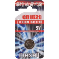 CR1620 1BP Li MAXELL