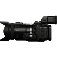 TOP High-End Full HD videokamera - JVC GC PX100 TOP HIGH-END FULL HD KAM.