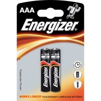 LR03 2BP AAA Power Alk ENERGIZER