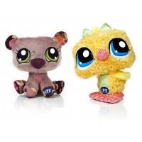 Littlest Pet Shop plyšová zvířátka Little Pet Shop RS1020
