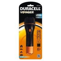 LED baterka Voyager CLX-10 DURACELL