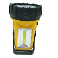 Multifunkční pracovní svítilna 3W LED COB S-2111-COB