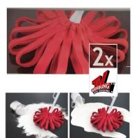 Náhradní mop 2ks EASY MAXX 04327