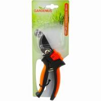 Zahradní nůžky dvousečné 180mm Gardenius GR1N0004