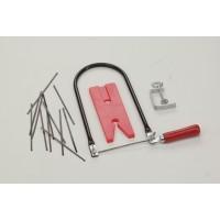 Lupínková pila + náhradní plátky ASIST ARR101