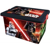 Plastový box 13 L STAR WARS STOR SO4605