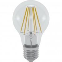 LED žárovka hruška E27 10W 1200lm 4200K SKYLIGHTING HPFL-2710D