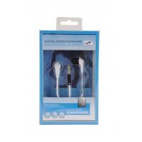 Sluchátka - špunty do uší černé/bílé GRUNDIG RS4021