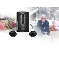 Parkovací systém se dvěma snímači WETRA-XT, Vision France WPS-200
