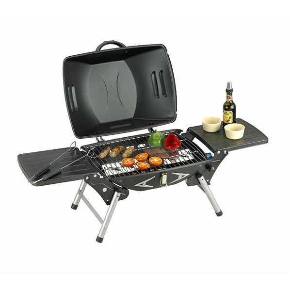 Plynový gril Kooki BBQ Collection