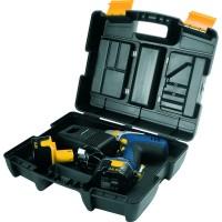 Kufr na nářadí, 400x340x133 mm ARTPLAST ART2500