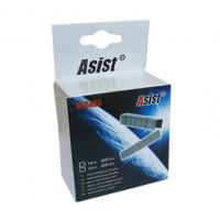 Sponky a hřebíky do sponkovačky 2x1000ks - pro AE6S12i ASIST AE6A05