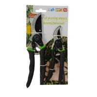 Nůžky zahradní 2ks 8711252193779
