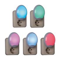Světlo noční do zásuvky LED No brand 8711252990125