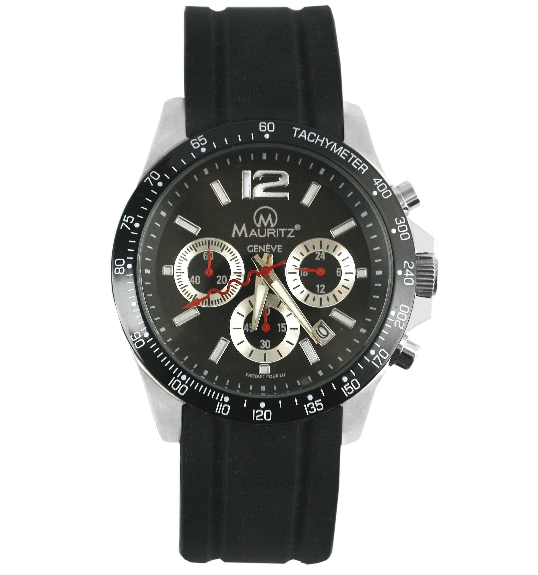 Sportovní hodinky Mauritz Genéve RS0202  59cbd89e0a
