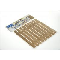 Podložka na stůl bambus CUISINE ELEGANCE 8711252955315