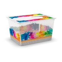 C Box Colours Arty XL, 50l