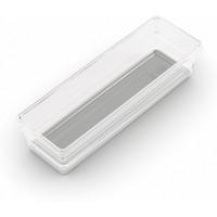 Úložný box SISTEMO 3 KIS 060753WHTRGLR