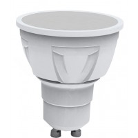 LED žárovka reflektor GU10 7W 580lm 3000K SKYLIGHTING GU10-107100C
