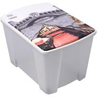 Miobox Benátky - rozměr 56,5x39x35 cm ARTPLAST ARTM76VE