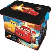 Plastový box 7 L CARS 3 STOR SO5654