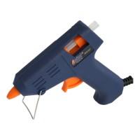 Tavná lepící pistole 60W, 7mm + 6ks tavné patrony ASIST AE6L60-SAD