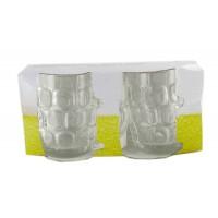 Sada 2 pivních sklenic 0,3L No brand 8711252153254