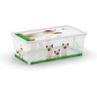 C Box Puppy & Kitten XS, 6 L
