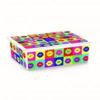 C Box Style Artists L, 27l KIS 84160002240