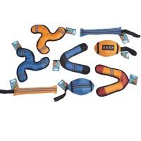 Hračka pro psy voděodolná, 4 vzory, 2 barvy No brand 8711252389059