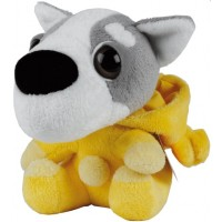 The Dog baby 15 cm - Husky RS1027