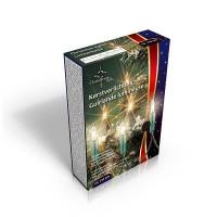 Světelný řetěz CHRISTMAS GIFTS CHRISTMAS GIFTS 8711252487052