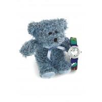 Medvídek + hodinky, sada Teddy Bear RS1007