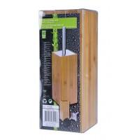 Držák na WC kartáč - provedení bambus No brand 48429