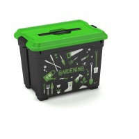 Moover Box S Tray Gardening, 18L