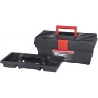 Kufr na nářadí Stuff 12 Basic PATROL SKR12BSTUFFCZAPG0
