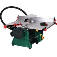 Kombinovaný stroj 3v1 1600W (hoblovka srovnávačka / protahovačka / stolní pila) ASIST AE4C160DN