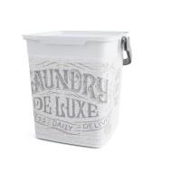 Chic Container Style, Laundry Bag