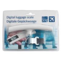 Váha na kufr s LCD displejem No brand 8711252543260