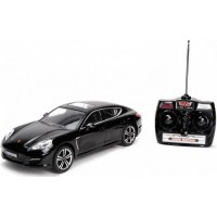 RC model Porsche Panamera Turbo 1:14, černý