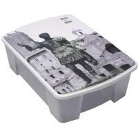 Miobox Řím - rozměr 56,5x39x18 cm ARTPLAST ARTM41RM