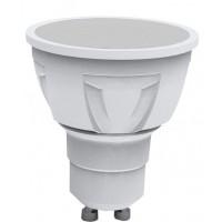 LED žárovka reflektor GU10 7W 600lm 4200K SKYLIGHTING GU10-107100D