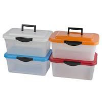Plastový úložný box 7L 32,5x23x17,5cm 8711252989440