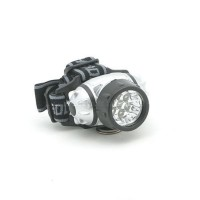 Svítilna čelovka 7 LED vodotěsná GRUNDIG 8711252386928