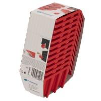 """Pracovní úložné boxy ASIST 4"""" set 12 ks ASIST ARNPNL4S"""