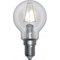 LED žárovka micro globe E14 4W 420lm 3000K SKYLIGHTING MGFL-1404C