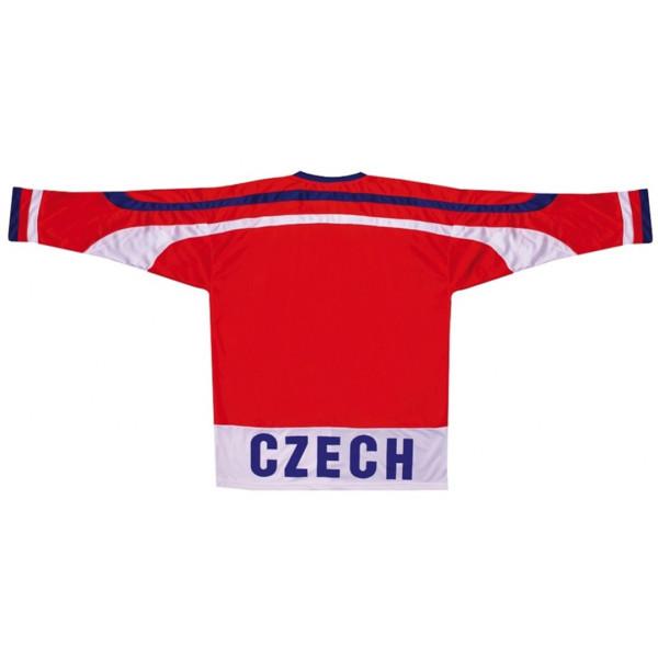 dd2e16487c8f9 Hokejový dres ČR Rulyt, vel. XL   Gigamat.cz