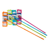 Podlahový mop 120cm LIFETIME CLEAN 8711252526607